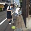 帝塚山リハビリテーション病院 クリーンアップの画像