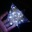 9月8、9日長野水輪開催!光と音と数と図形『I AMプレゼンス大神祭』