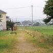 平成20年に廃止された三木鉄道三木線跡をドライブした④別所駅跡編