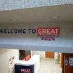 韓国のイギリス大使館にはBARがある!
