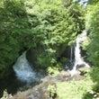 竜頭の滝&湯滝