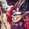 悪魔の囁き→天使の囁きの画像