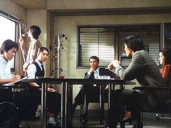 日本の黒い夏ー冤罪 』(2001)拝見・メディア月間? | 時は止まる君は ...