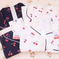 990円プチプラ【GUパジャマ購入♪】新居用に♡の記事に添付されている画像