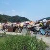 大洲の避難所へ(2)