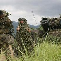 陸上自衛隊 高射特科の記事に添付されている画像