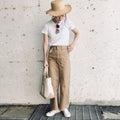 てらのプチプラmixファッションブログ