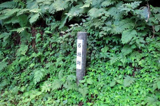 【写16】増山城