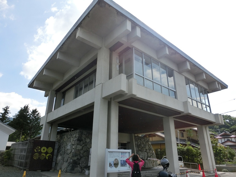 象山記念館」in松代 | 四季が美...