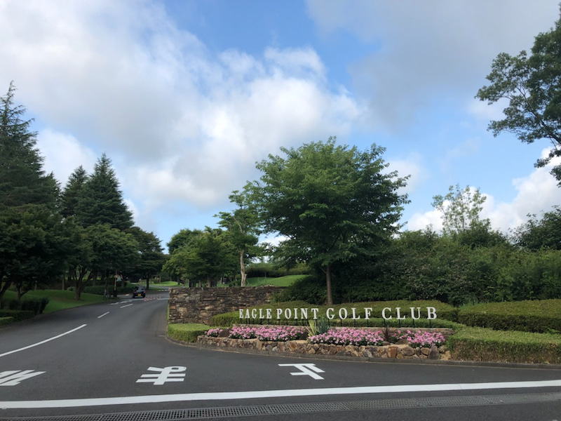 ゴルフ クラブ ポイント 天気 イーグル
