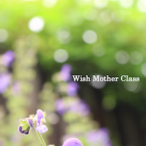 【2・3月】*Wish Mother Class*受付終了しましたの記事に添付されている画像