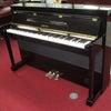 アップライトピアノみたいな電子ピアノと電子ピアノみたいなアップライトピアノの画像