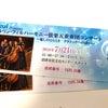 心にも栄養を・・・(ベルリン・フィルハーモニー弦楽五重奏団コンサート)の画像