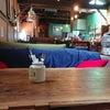 佐々町のカフェで素敵な手洗いを発見!の画像