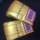 休日もキックボクシング!#クロスポイント吉祥寺 #キックボクシング #レンタルグローブの記事より
