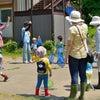 7/12子育て広場おやこ組@金谷山公園の画像
