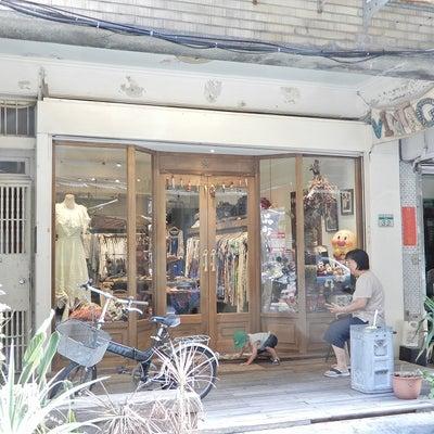 また行きたい台湾の古着屋。の記事に添付されている画像