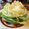 銀座でハワイアンディナー~お食事編~@Eggs'n Thingsの画像