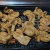 名古屋栄のがんこちゃんでとんちゃんと野菜と試作のトンテキの画像