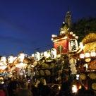 暑い熊谷の熱い夏祭り「うちわ祭り」でトランス状態の記事より