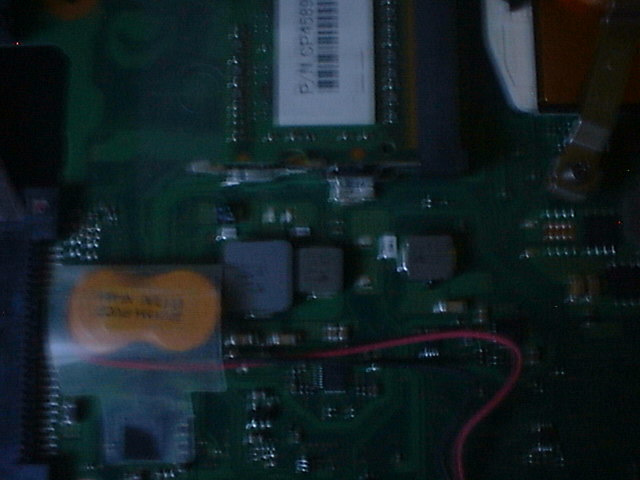 ソフト 電池 解除