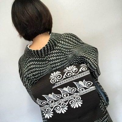 後ろ姿を素敵に魅せる、40代からの帯の結び方とはの記事に添付されている画像