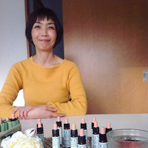 ハーモニーベル☆バッチフラワー 妃都美さんのメニュー in ムーンカフェの記事に添付されている画像