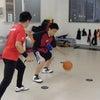 足利市でバスケットボール選手のトレーニングとはの画像
