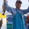 24、25日の釣果の画像