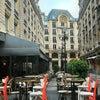 パリ2日目の画像