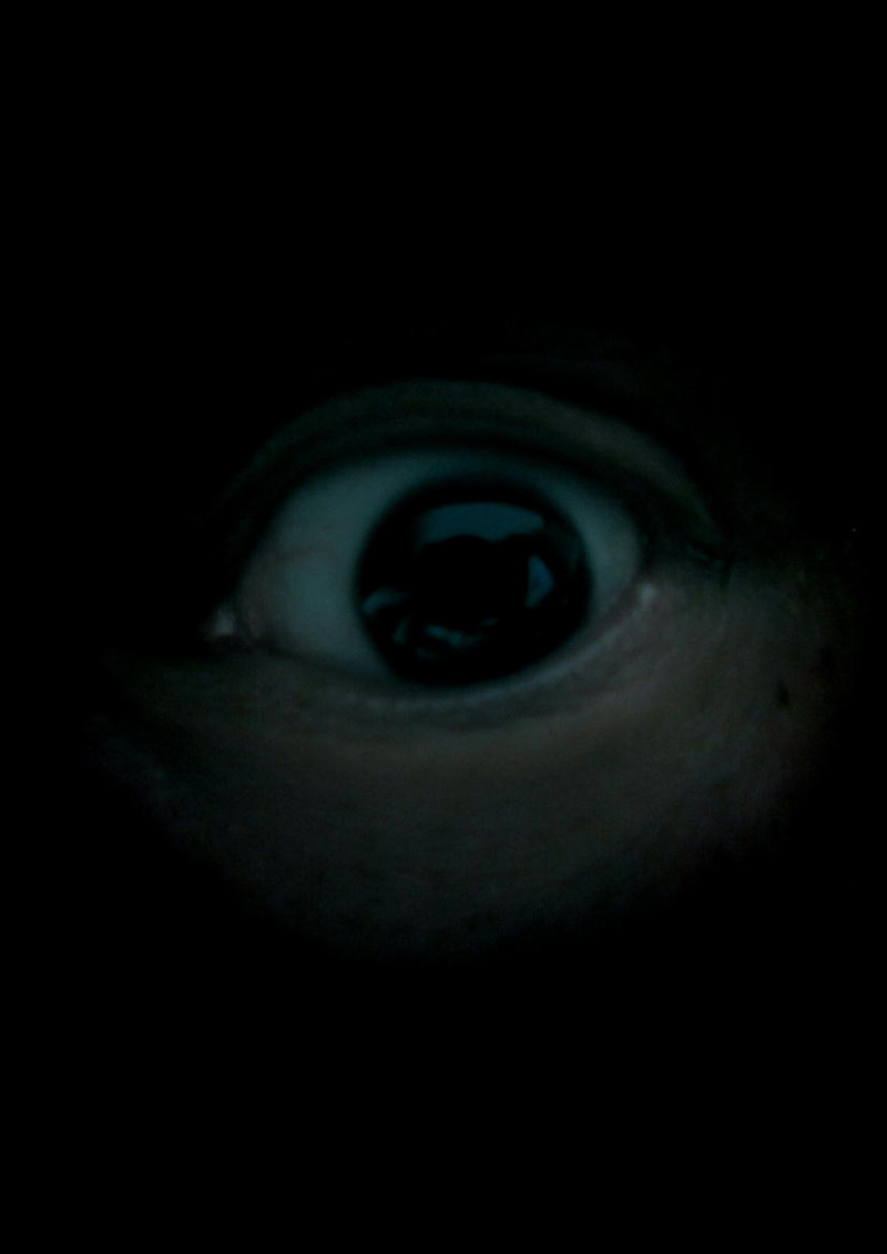 【ホラー】深夜2時20分に鳴り響くインターフォン音…ドアノブを回し開けようとする黒い影…22