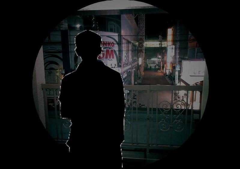 【ホラー】深夜2時20分に鳴り響くインターフォン音…ドアノブを回し開けようとする黒い影…14