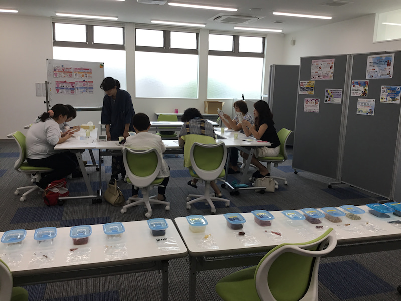 体験教室の様子2