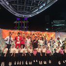 オアシス21での熊本支援のチャリティイベントに出演しました!の記事より