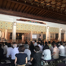 赤坂の日枝神社で歌唱奉納をさせていただきました。の記事より