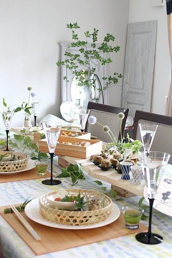 Atelier Belle Table 2018.6