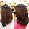 潤艶髪の画像
