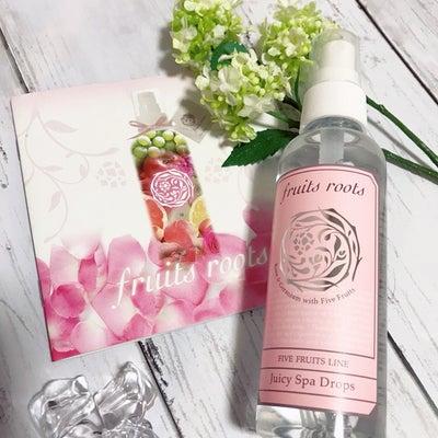 いい香りの化粧水の記事に添付されている画像