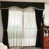 [施工事例]広島市のピアノ教室≪オリジナルオーダーカーテン≫の画像