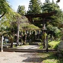 16年秋・信州旅 3 真田旅3 山家神社・真田神社の記事に添付されている画像