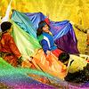 傑作のミュージカル「ジョセフ・アンド・ジ・アメージング・ テクニカラー・ドリームコート」の画像