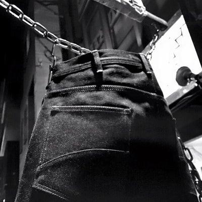 Libertad(リベルタ)のジーンズについて《FAQコーナー》の記事に添付されている画像