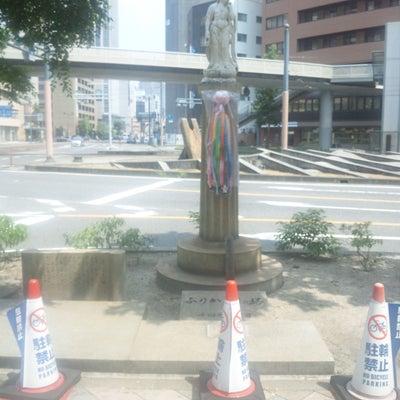 広島原爆ダークツーリズム7~千田町一丁目町民慰霊碑(ふりか えりの塔)の記事に添付されている画像