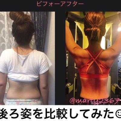 -40kg痩せるまでの運動歴の記事に添付されている画像