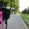 ユーロバイク2018視察旅行⑥ 今回の自転車装備の画像