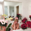 ❤️✨僕の美とバラに囲まれたパーク・ハイアット ホーチミンでのスイートな滞在✨❤️の画像