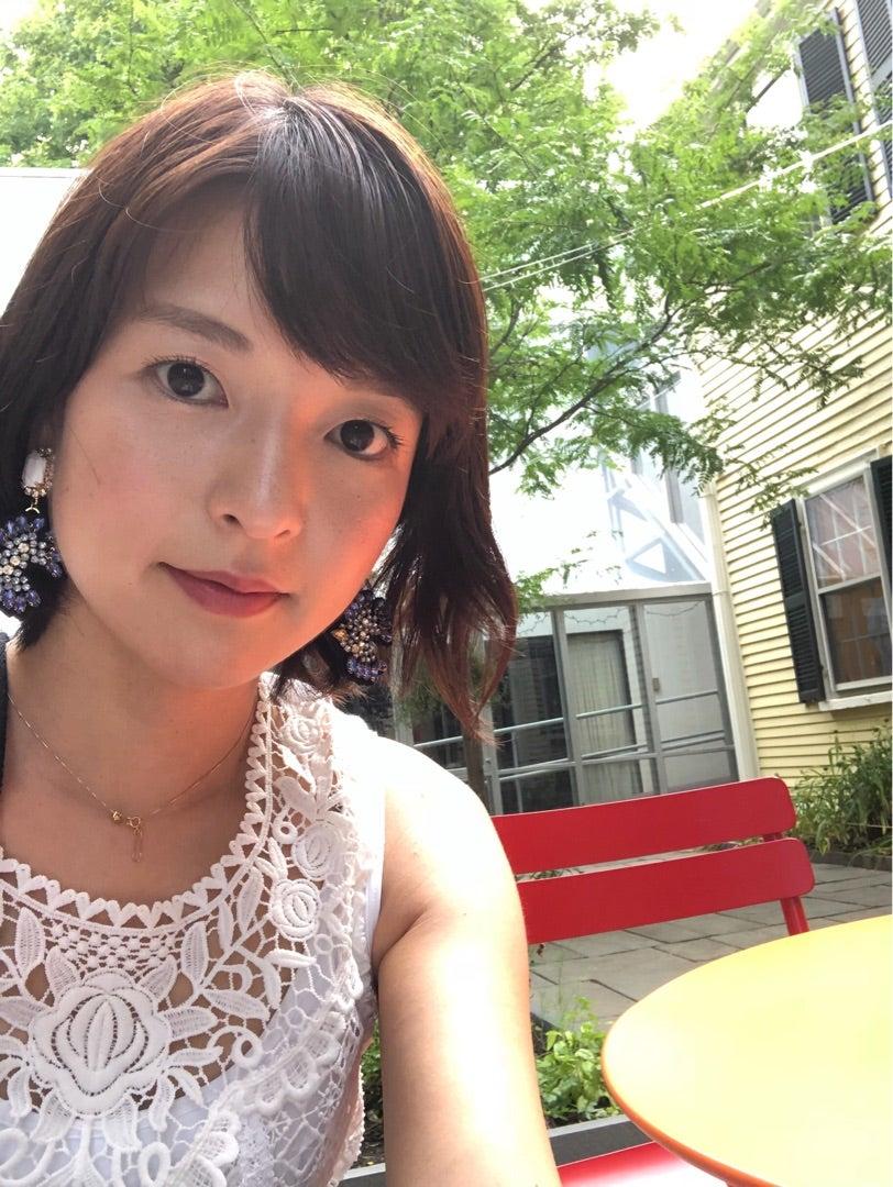 ブログ 榊 菜美