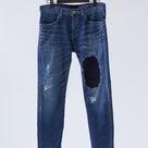 【18AW】Ⅴ POCKET PANTS (CRUSH USED) / 1081820002の記事より