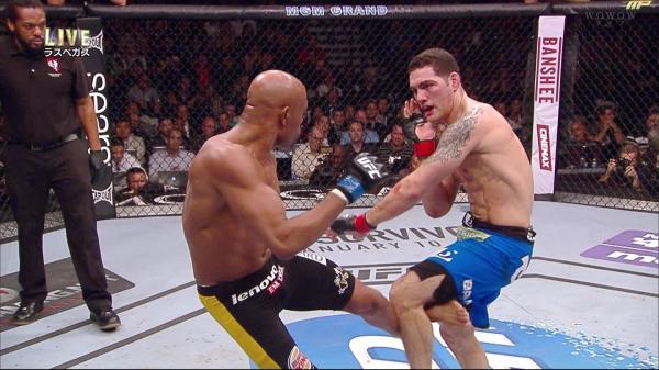 観戦記1092 UFC Fight Night 84 ...