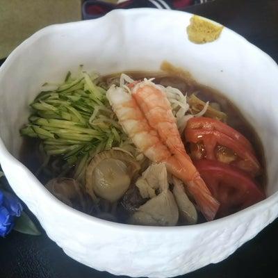 季節の風物詩~多の四季の中華冷麺~の記事に添付されている画像